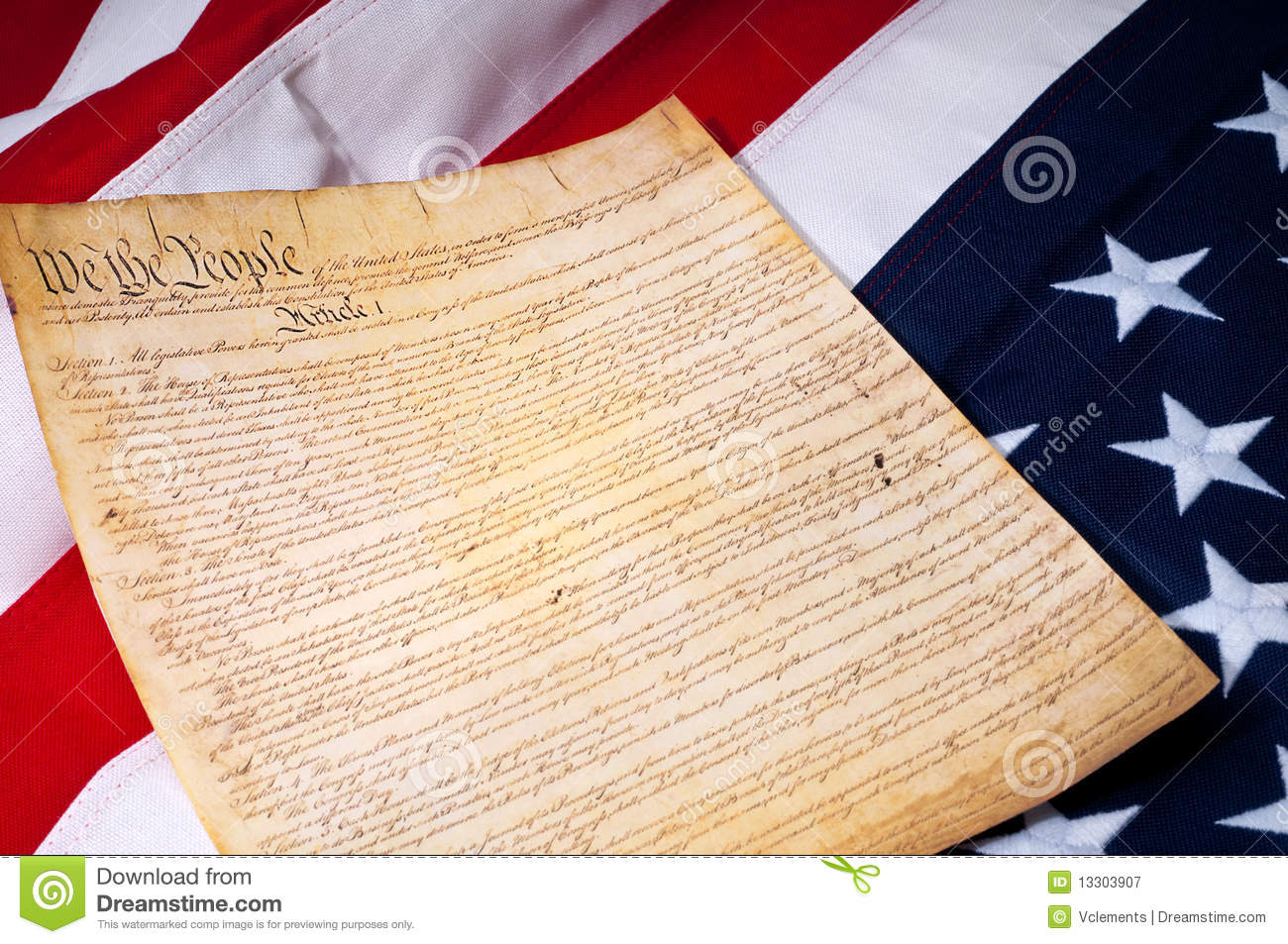 the first constitution The constitution first vests all federal legislative powers in a representative bicameral congress central to the social compact, this lawmaking institution forms the foundation of the federal government and allows the people's representatives to act together for the common good.