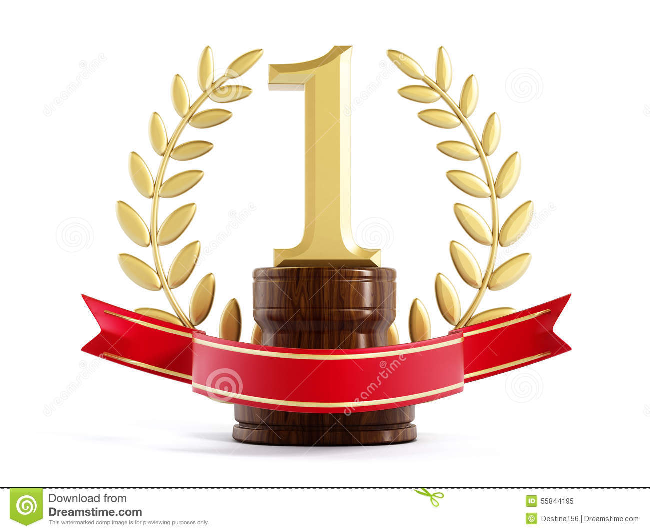 2nd place stock vector illustration royalty free 2nd place clipart - First Prize Trophy Stock Illustration Image 55844195