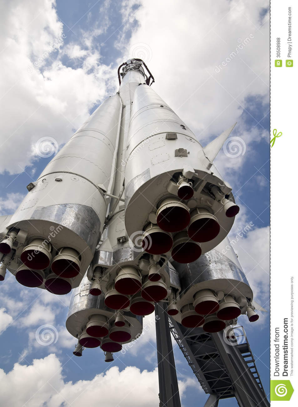 russian space ship - photo #3