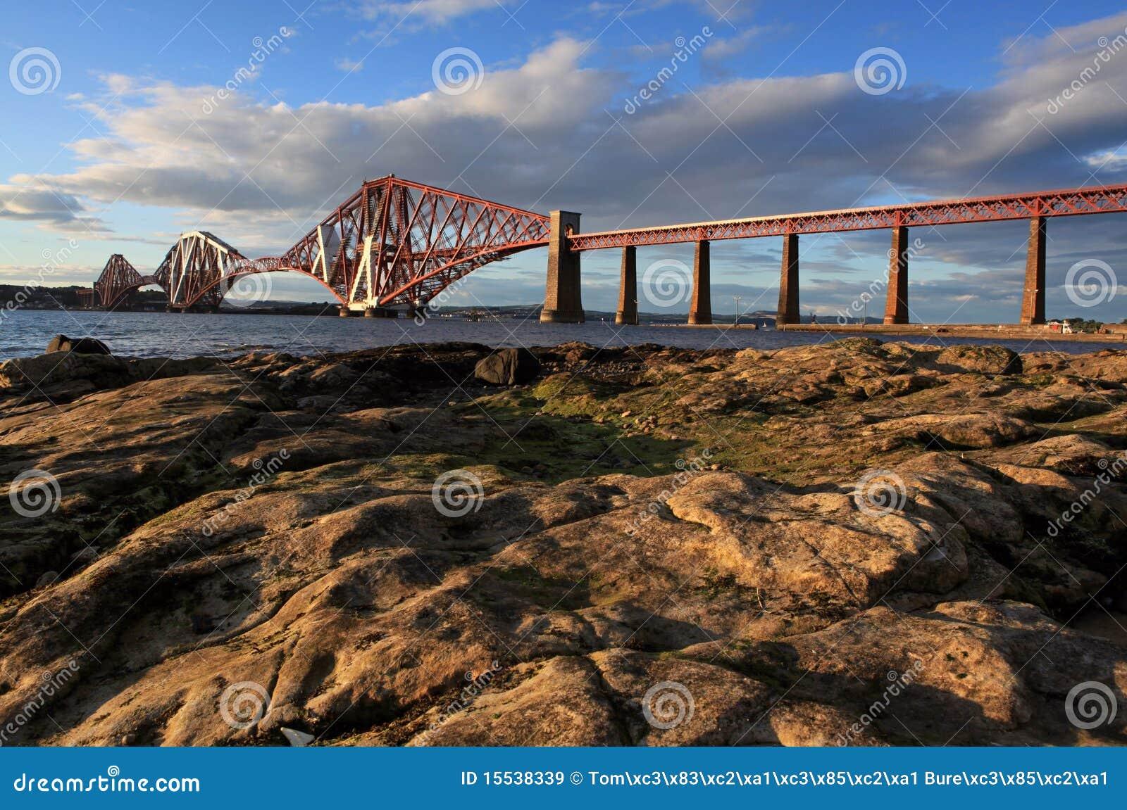 Firth van vooruit overbrugt