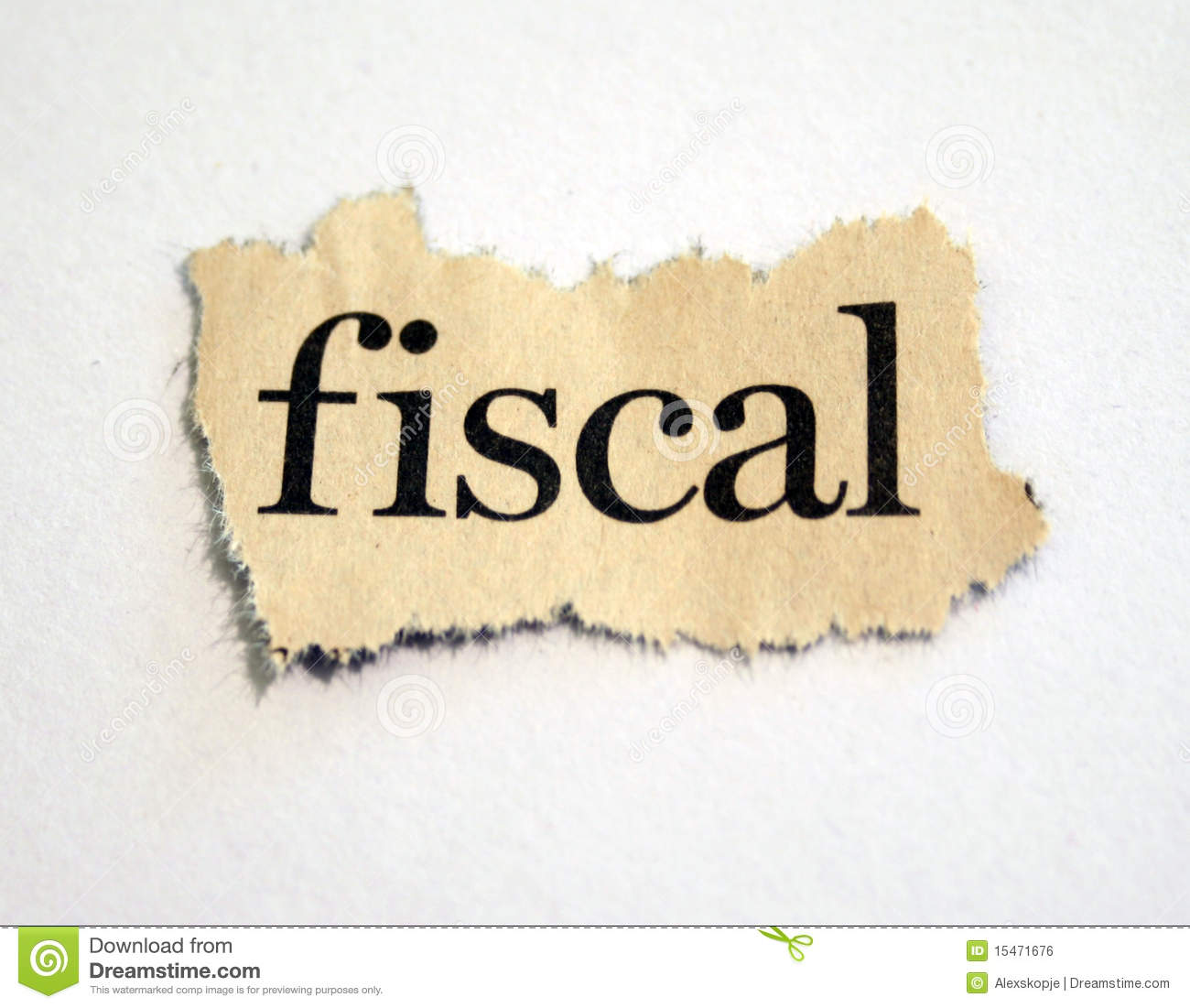 Fiscale