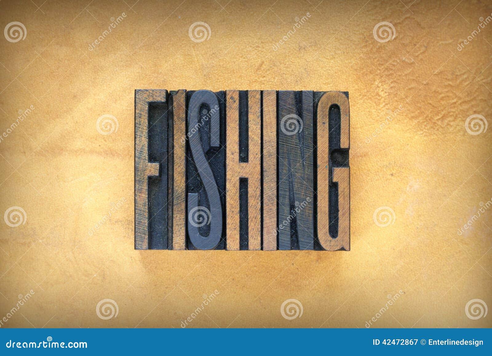 Fischen-Briefbeschwerer