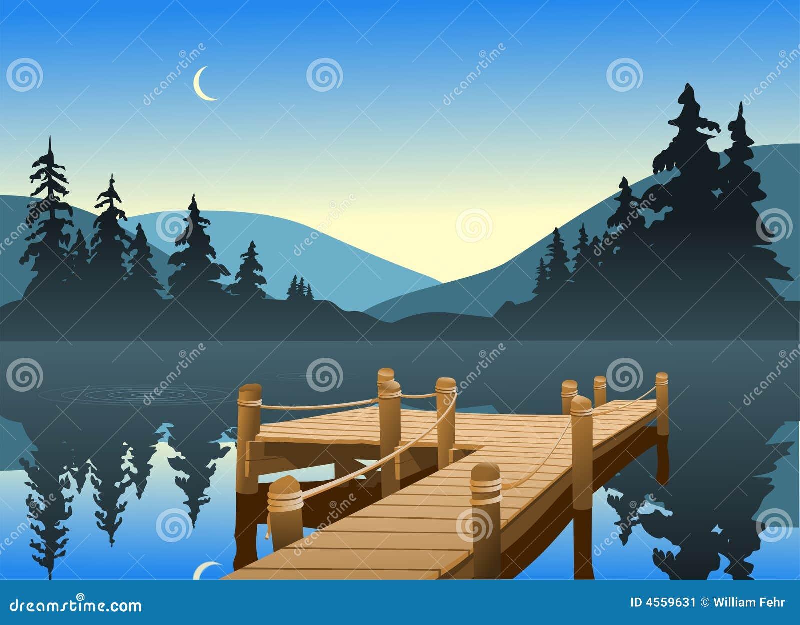 Fischen-Dock