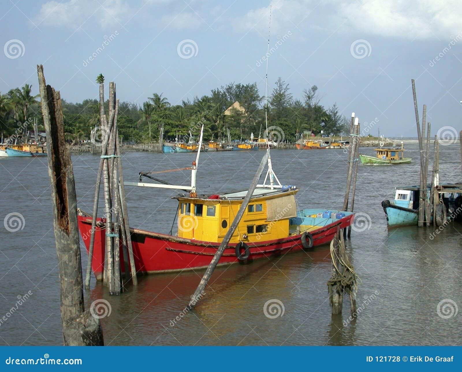 Fischerboote 1