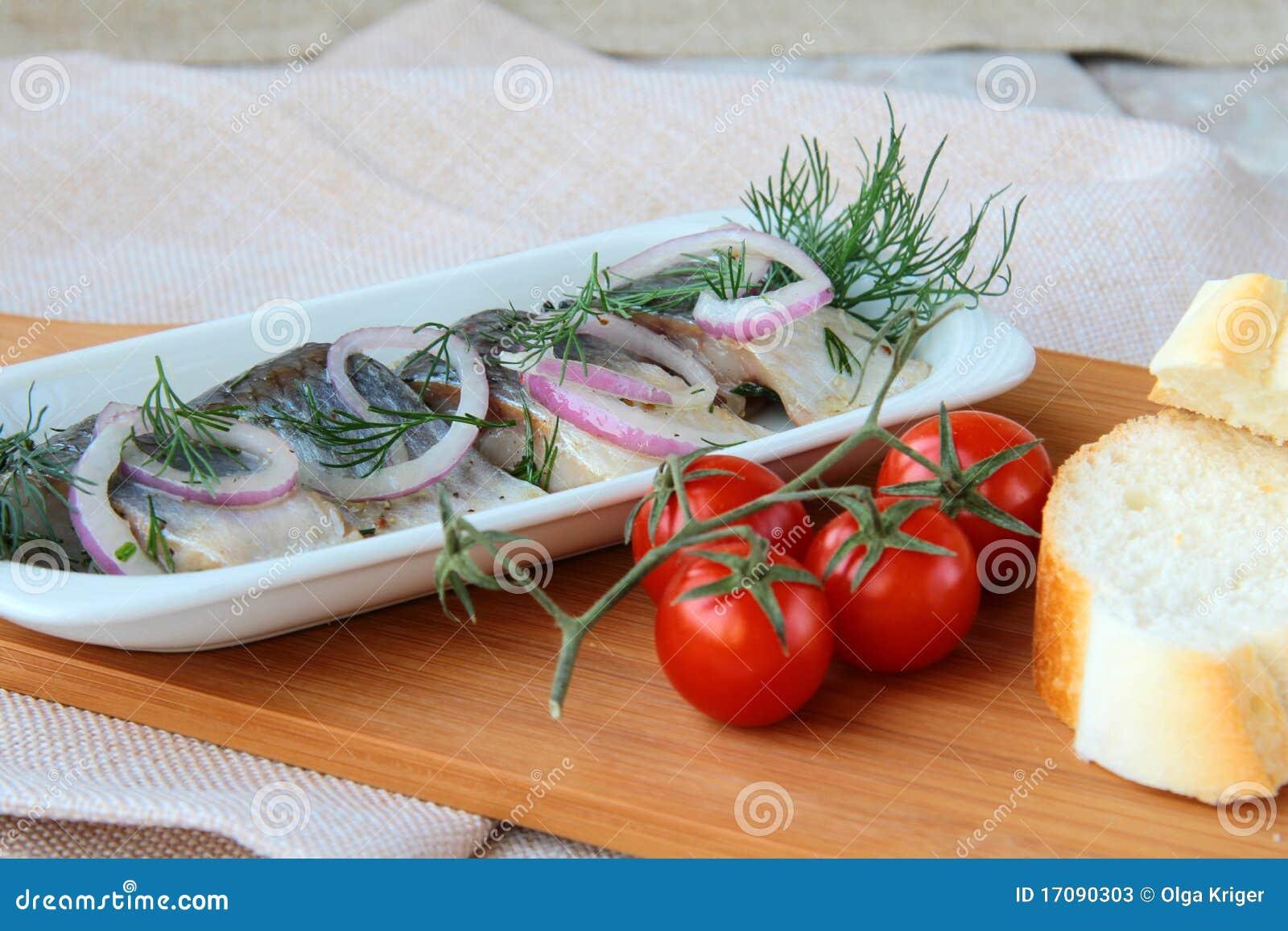 Fischheringe
