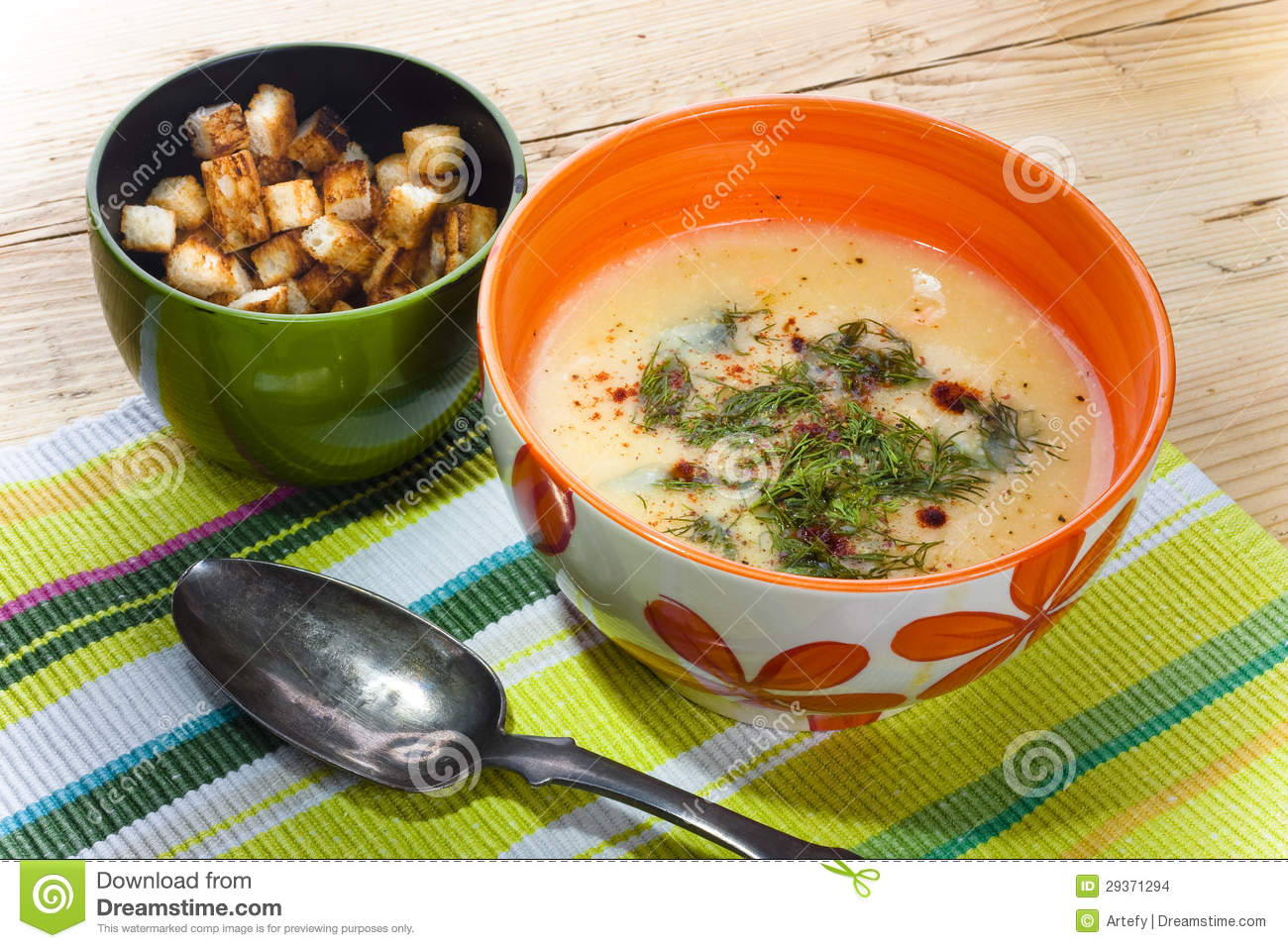 Fish chowder stock photo image of creamy eating dining for Healthy fish chowder
