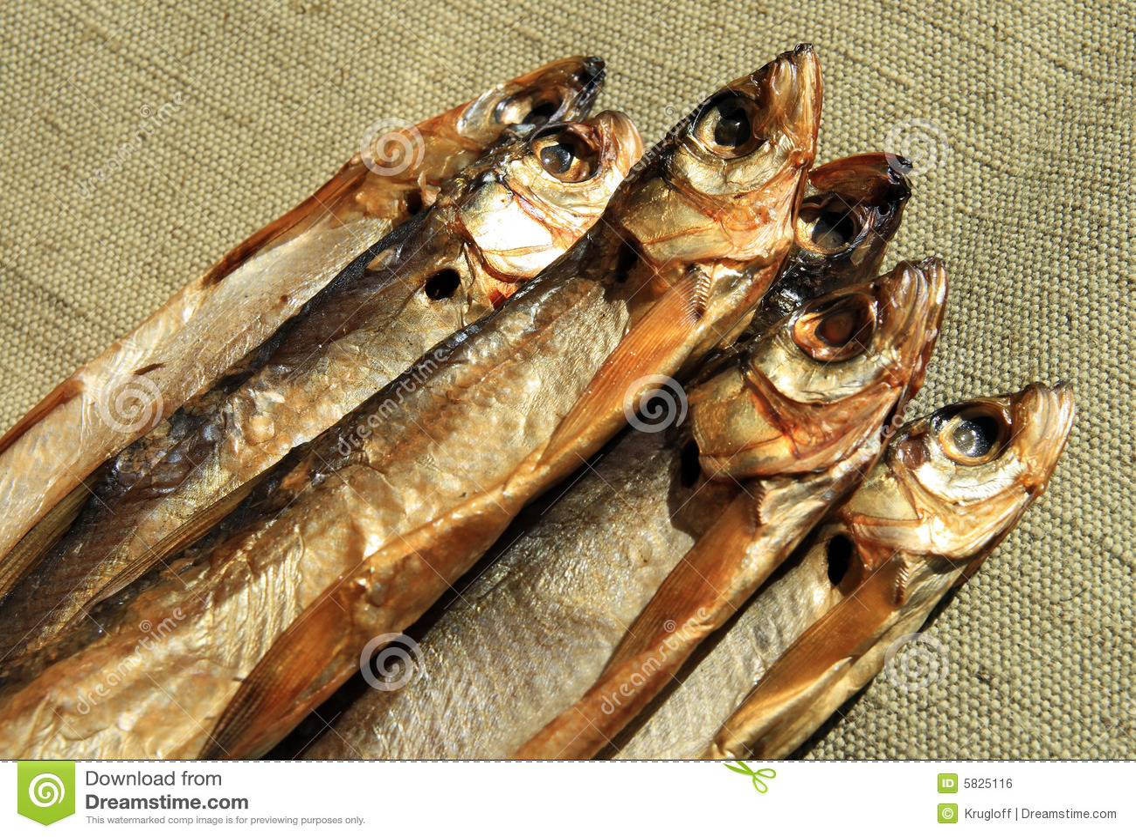 Fish of cold smoking royalty free stock image image 5825116 for Cold smoking fish