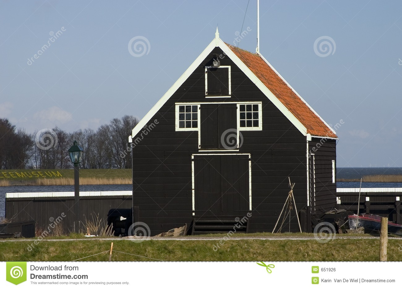 Fish house royalty free stock image image 651926 for King s fish house
