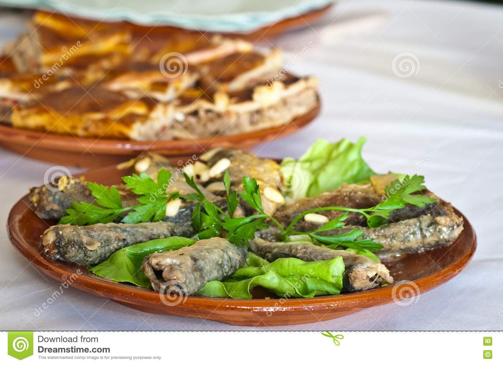 Fish marinade royalty free stock images image 22448829 for Marinade for fish