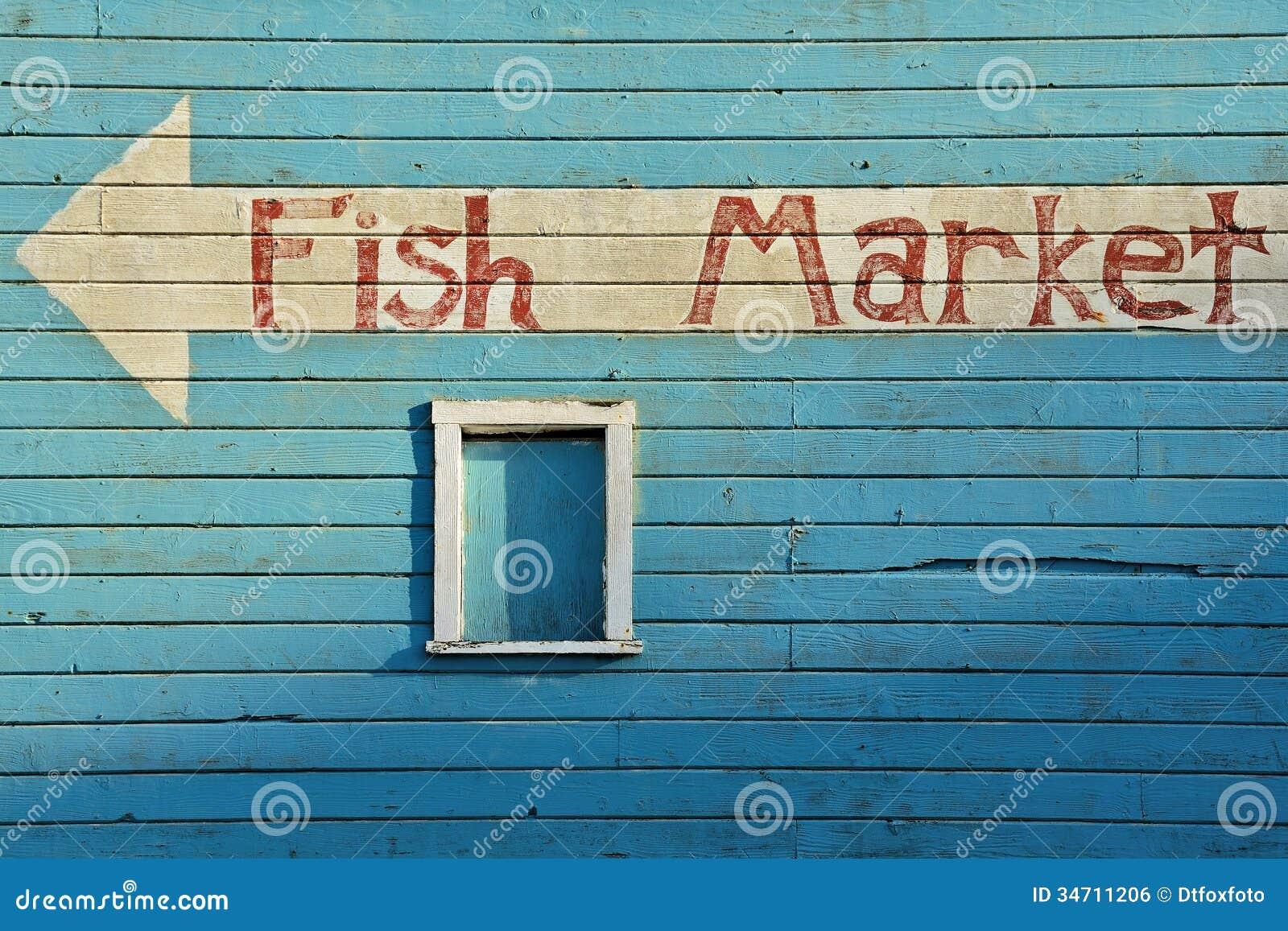 Fish market royalty free stock image image 34711206 for Nearest fresh fish market