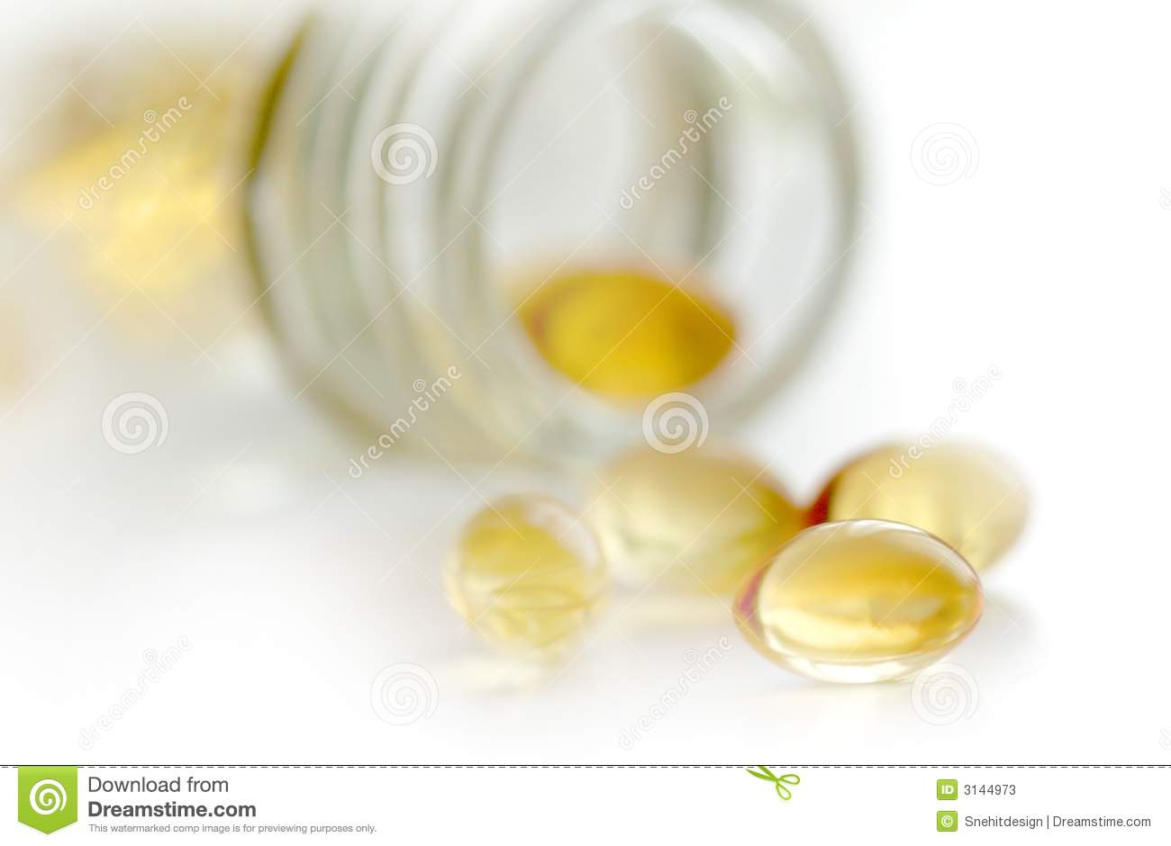 Fish oil pills stock photos image 3144973 for What is fish oil pills used for
