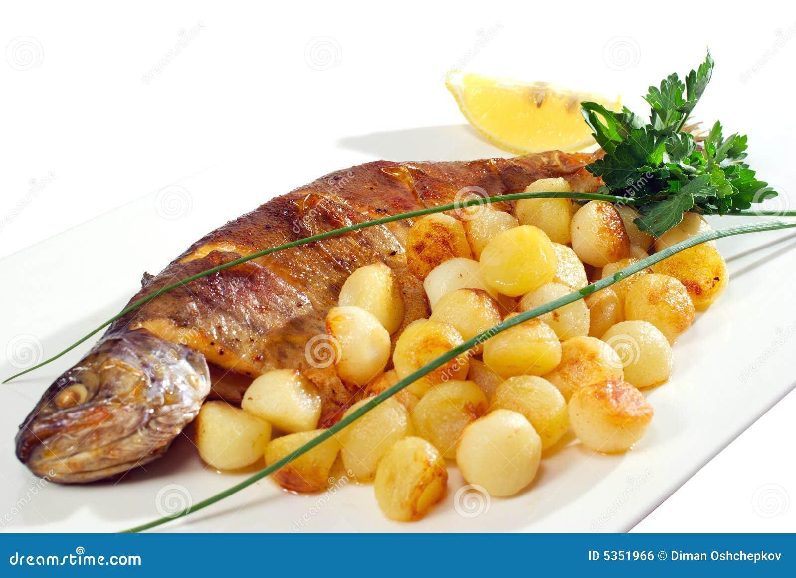 Raw Food Diet Potatoes