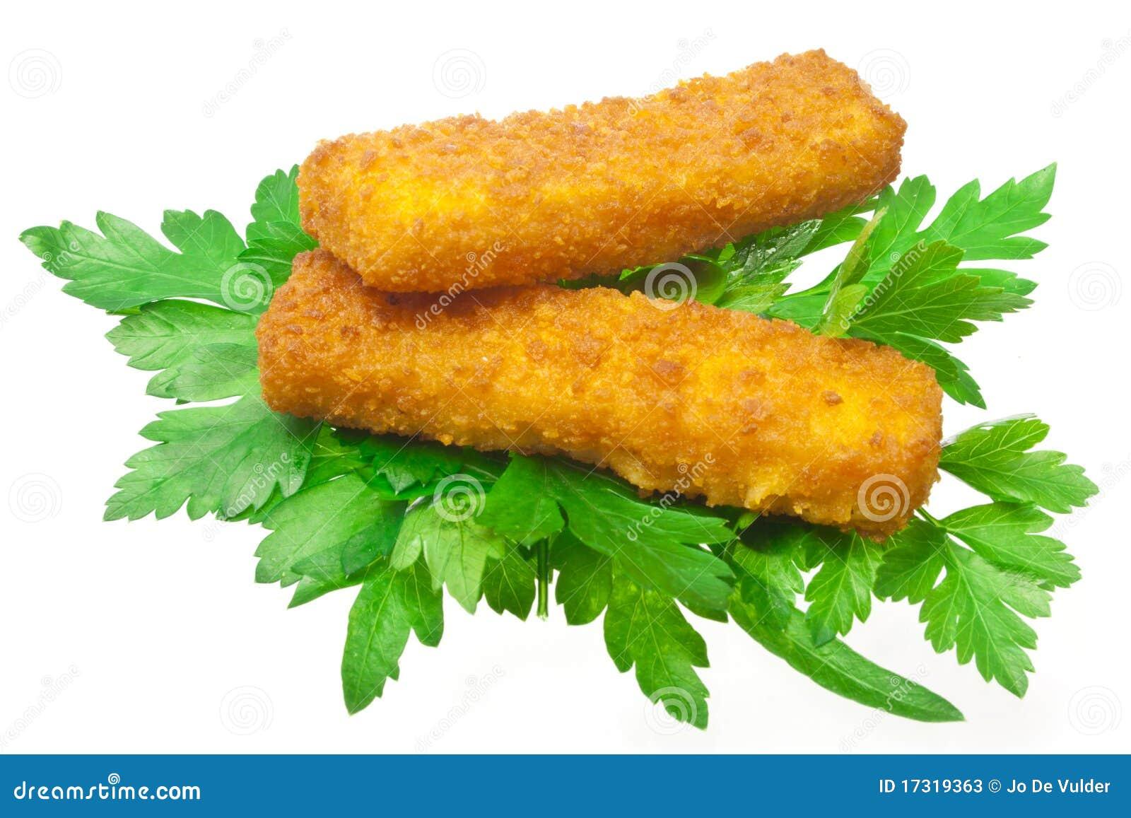 Fish Sticks Stock Photos - Image: 17319363