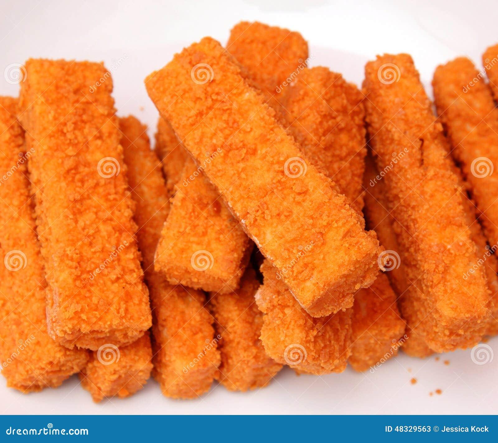 Fish sticks stock image 21301297 for Frozen fish sticks