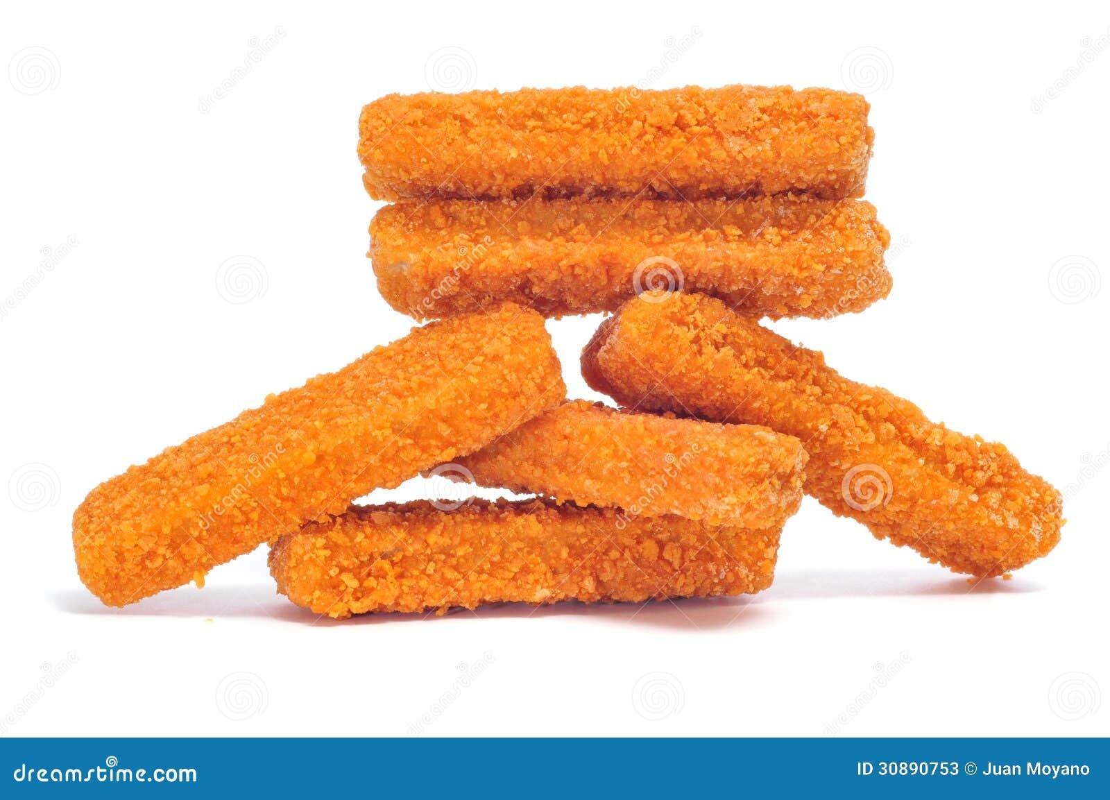 Fish Sticks Stock Photos - Image: 30890753