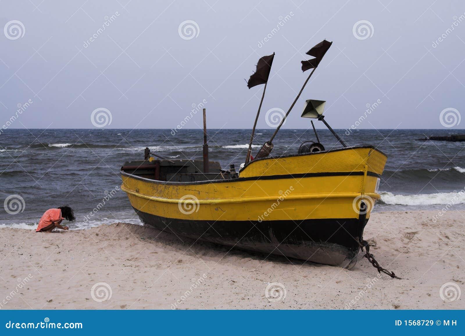 Fishboat 1