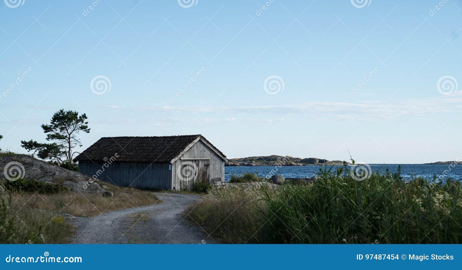 Fisher Cabin