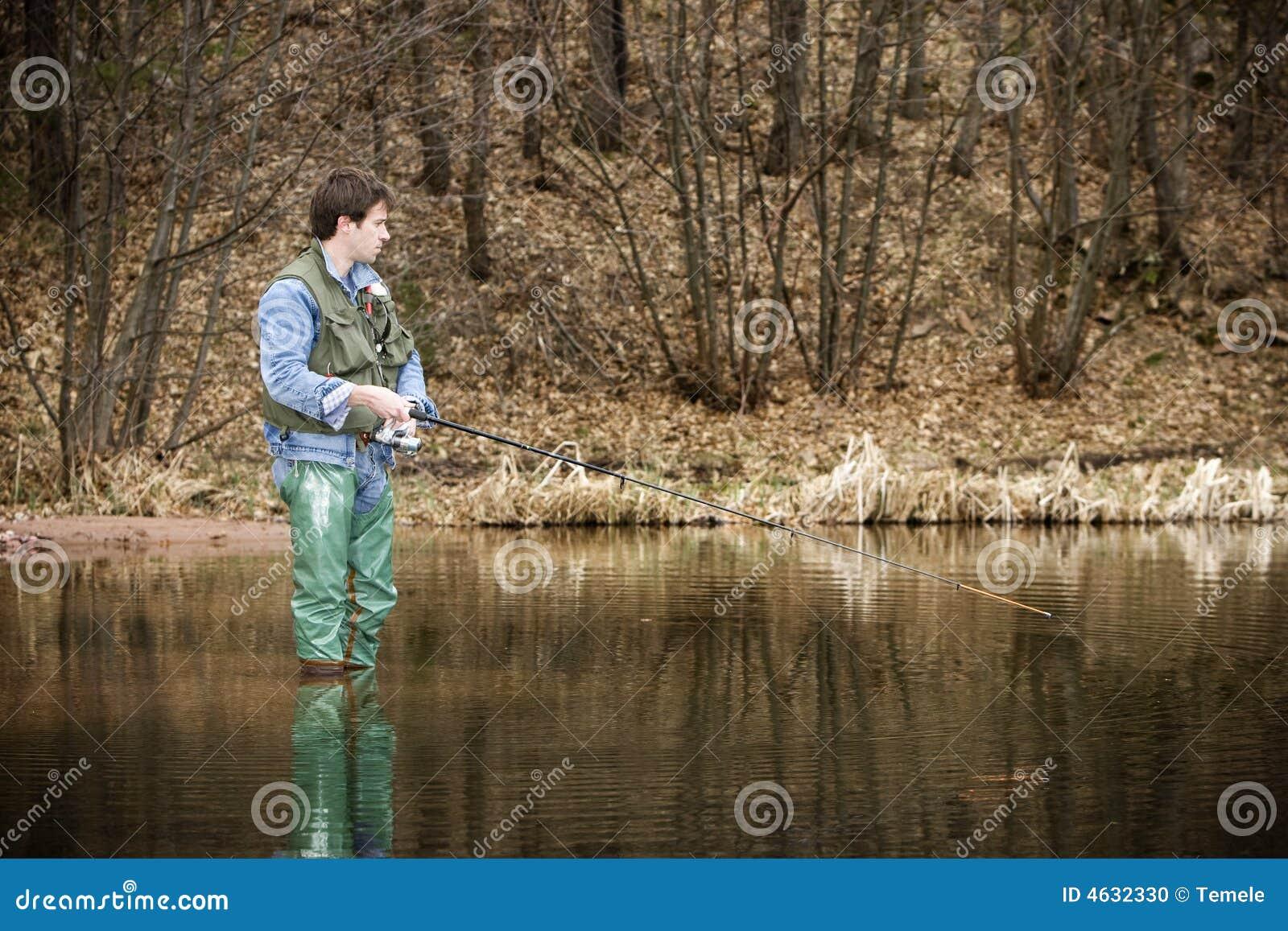 Fisher da mosca