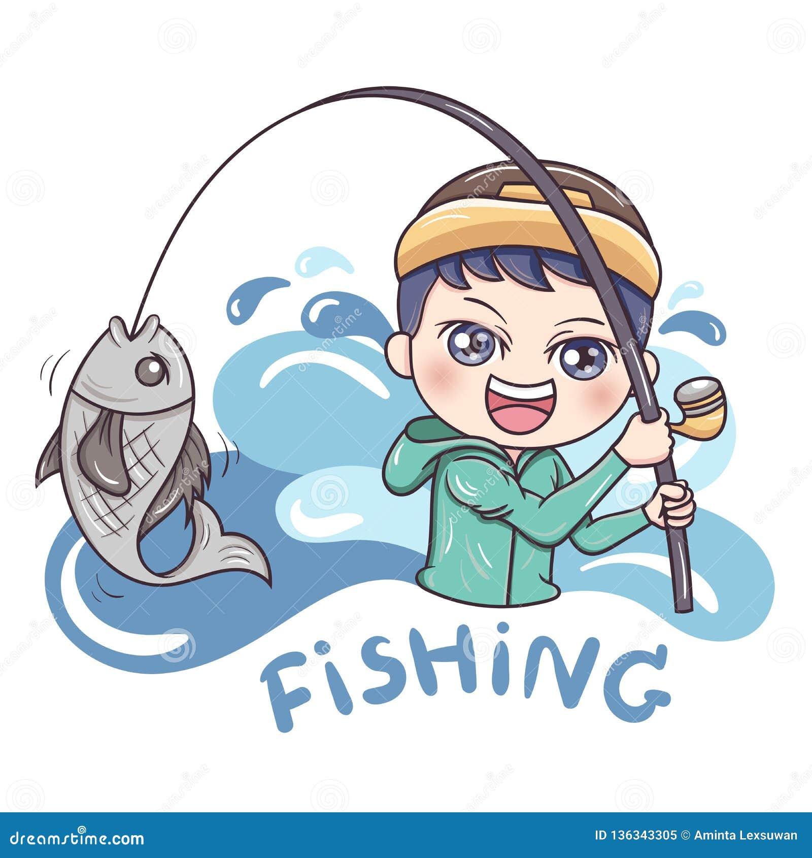 Fisherman_vetor_1