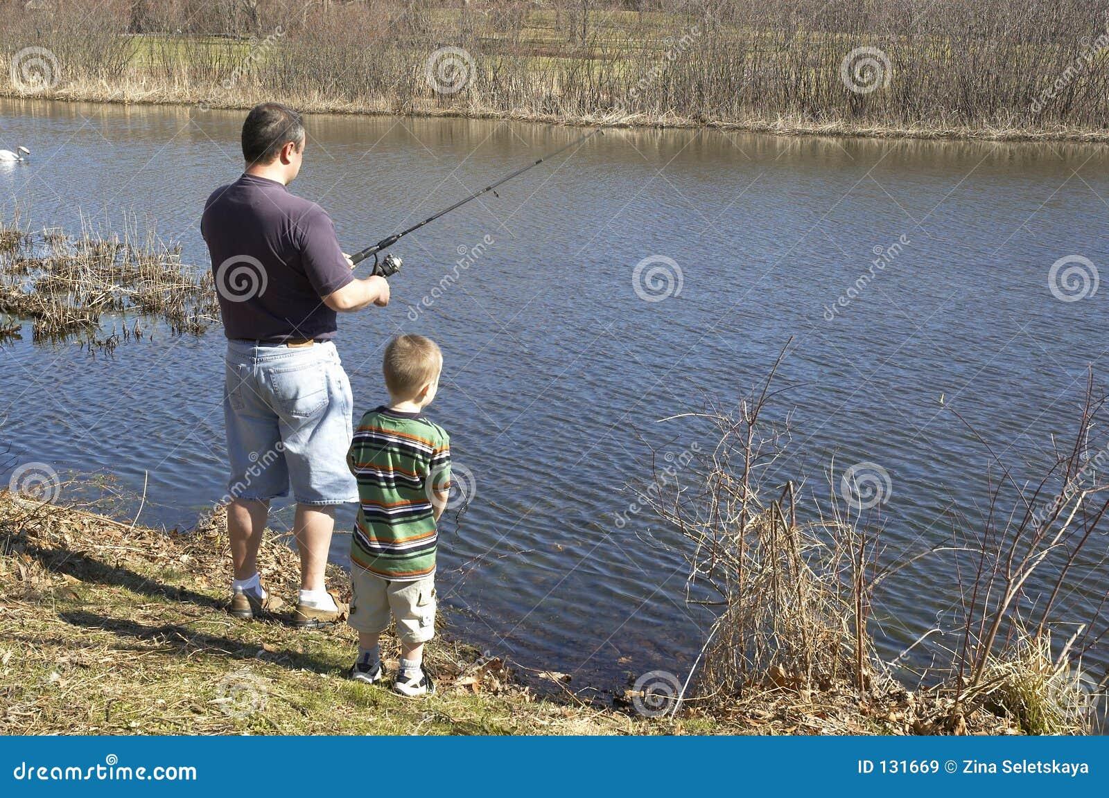 Fishermans rodzinne
