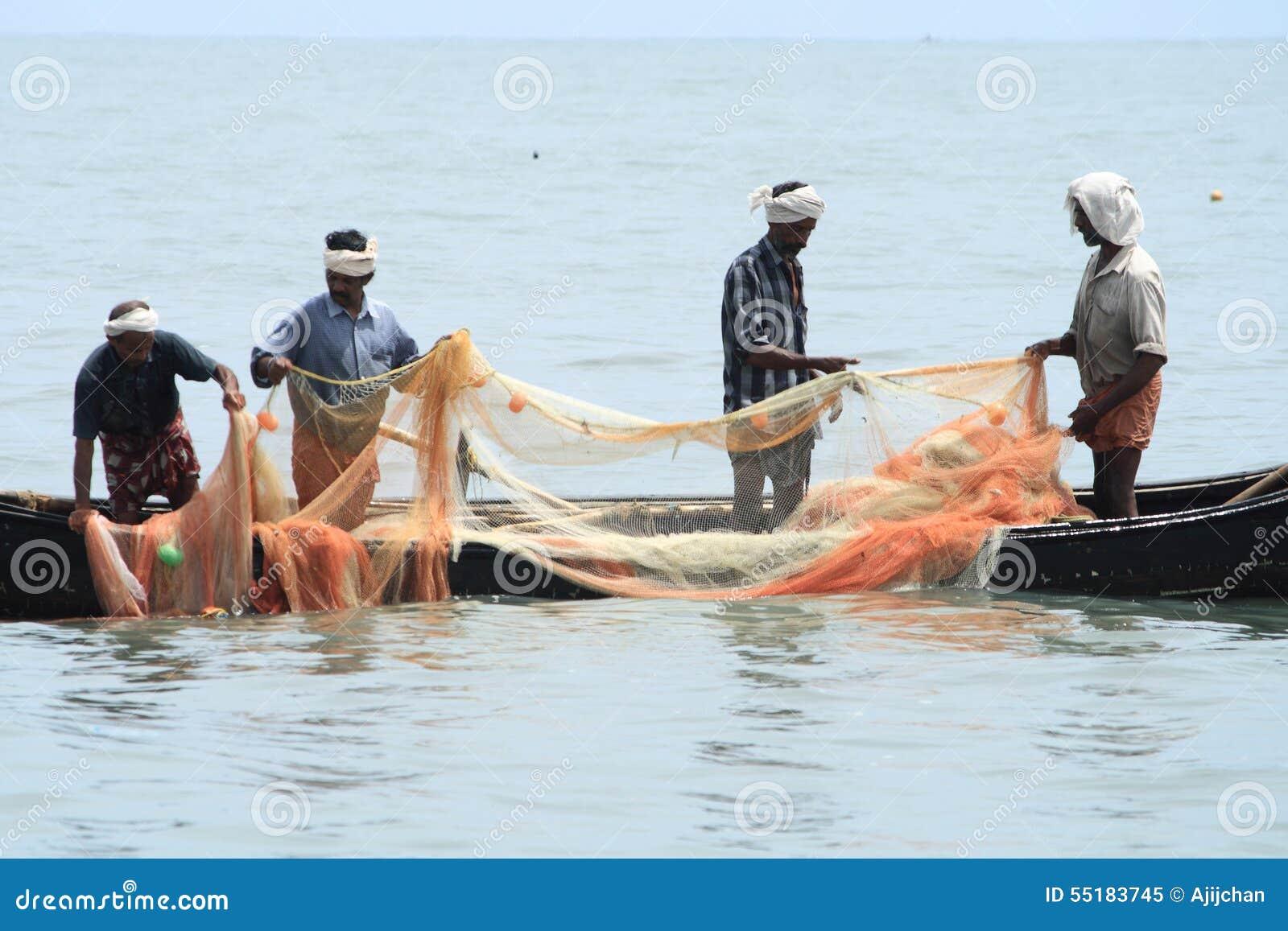 что такое рыбалка википедия
