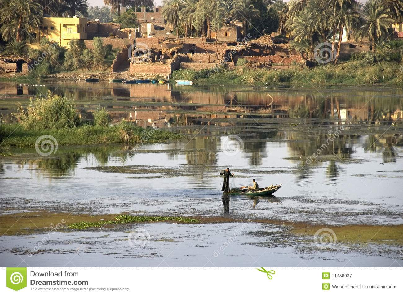 evaluating the value of the nile in ancient egypt Annual flooding of the nile and the growth of plants as evidence of an eternal  ancient egyptian book of the dead journey through the afterlife ancient egyptian.