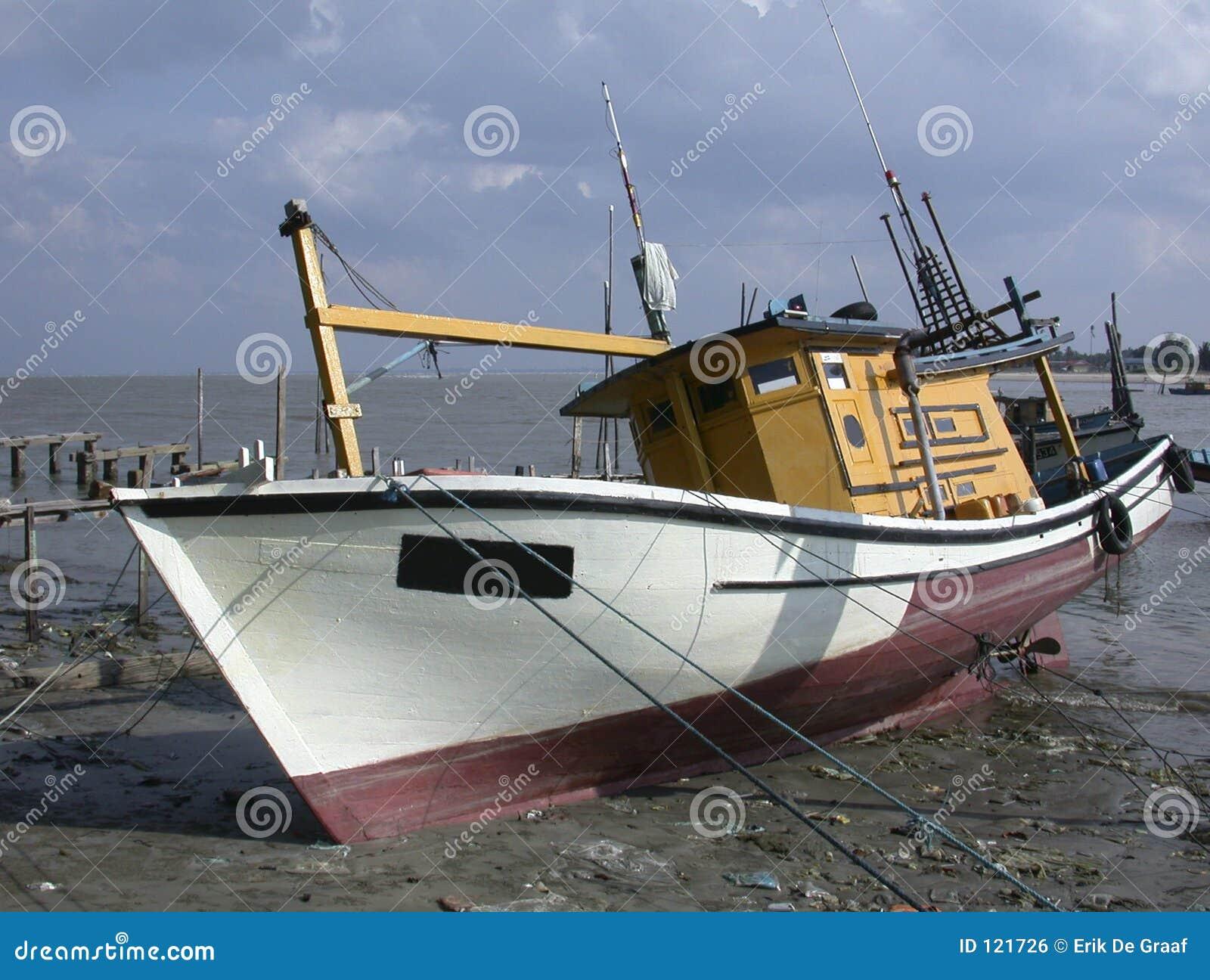 Fishing boat 1 royalty free stock image image 121726 for Free fishing boats
