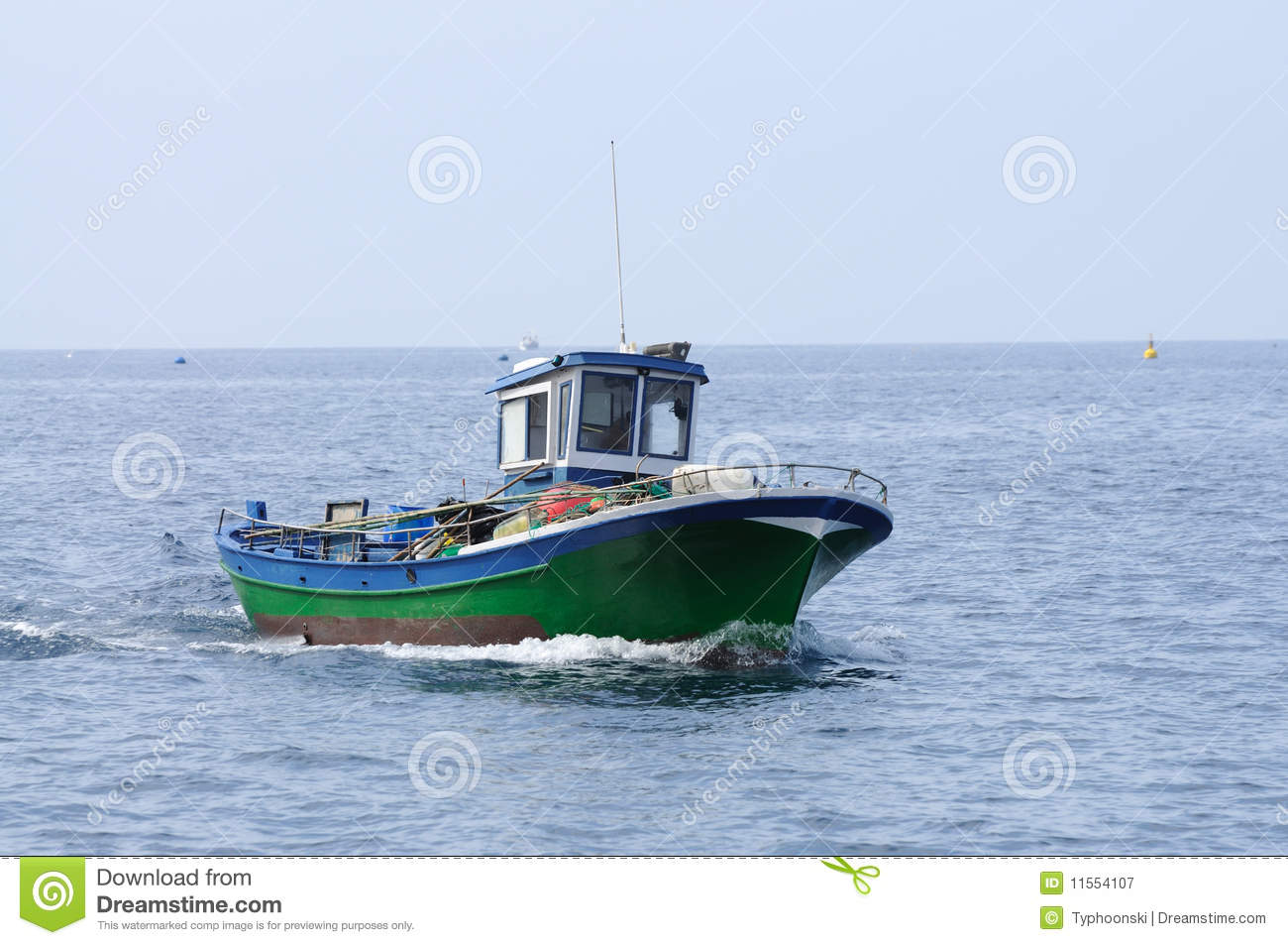 Fishing boat royalty free stock photography image 11554107 for Free fishing boats