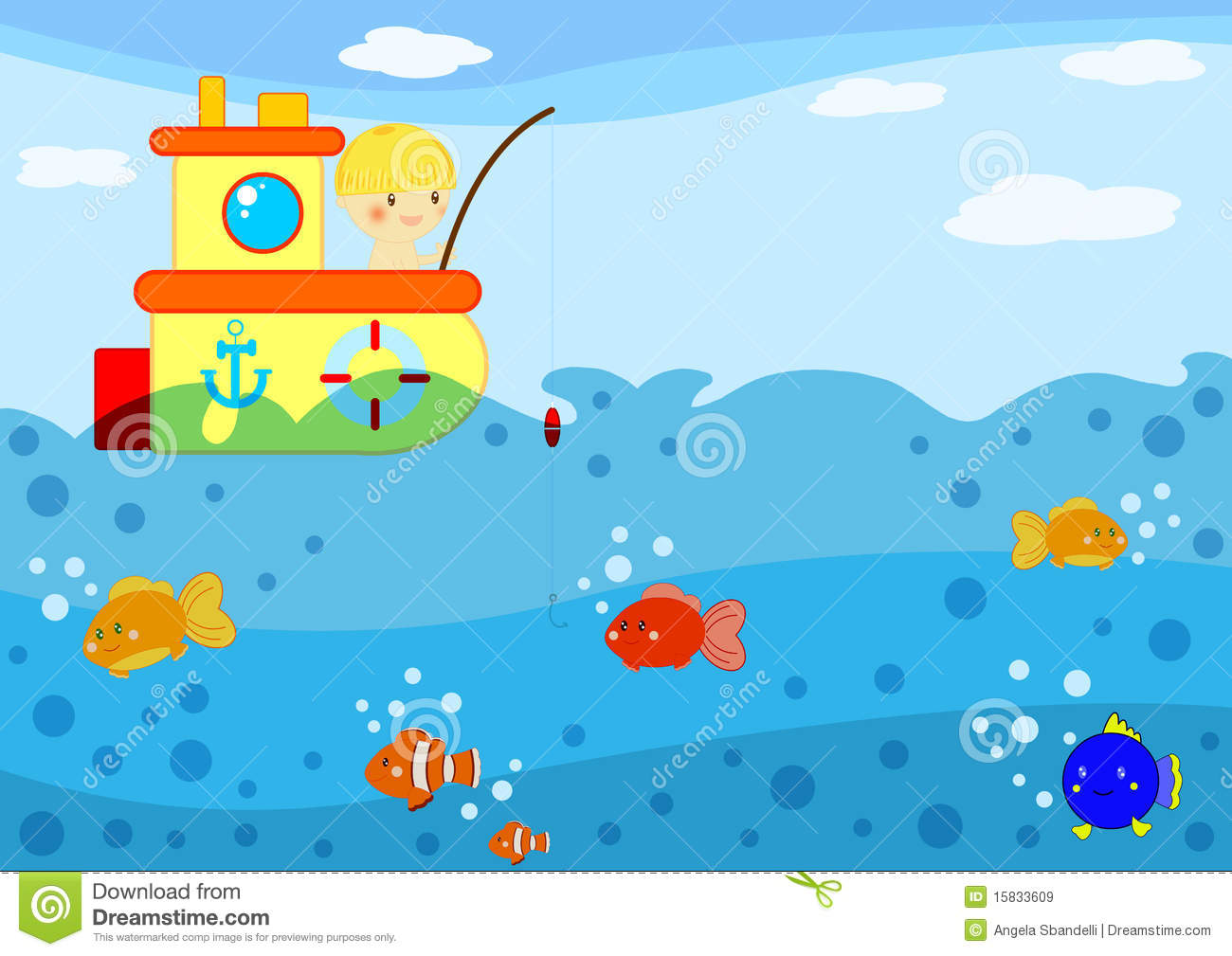 fishing boat royalty free stock images image 15833609