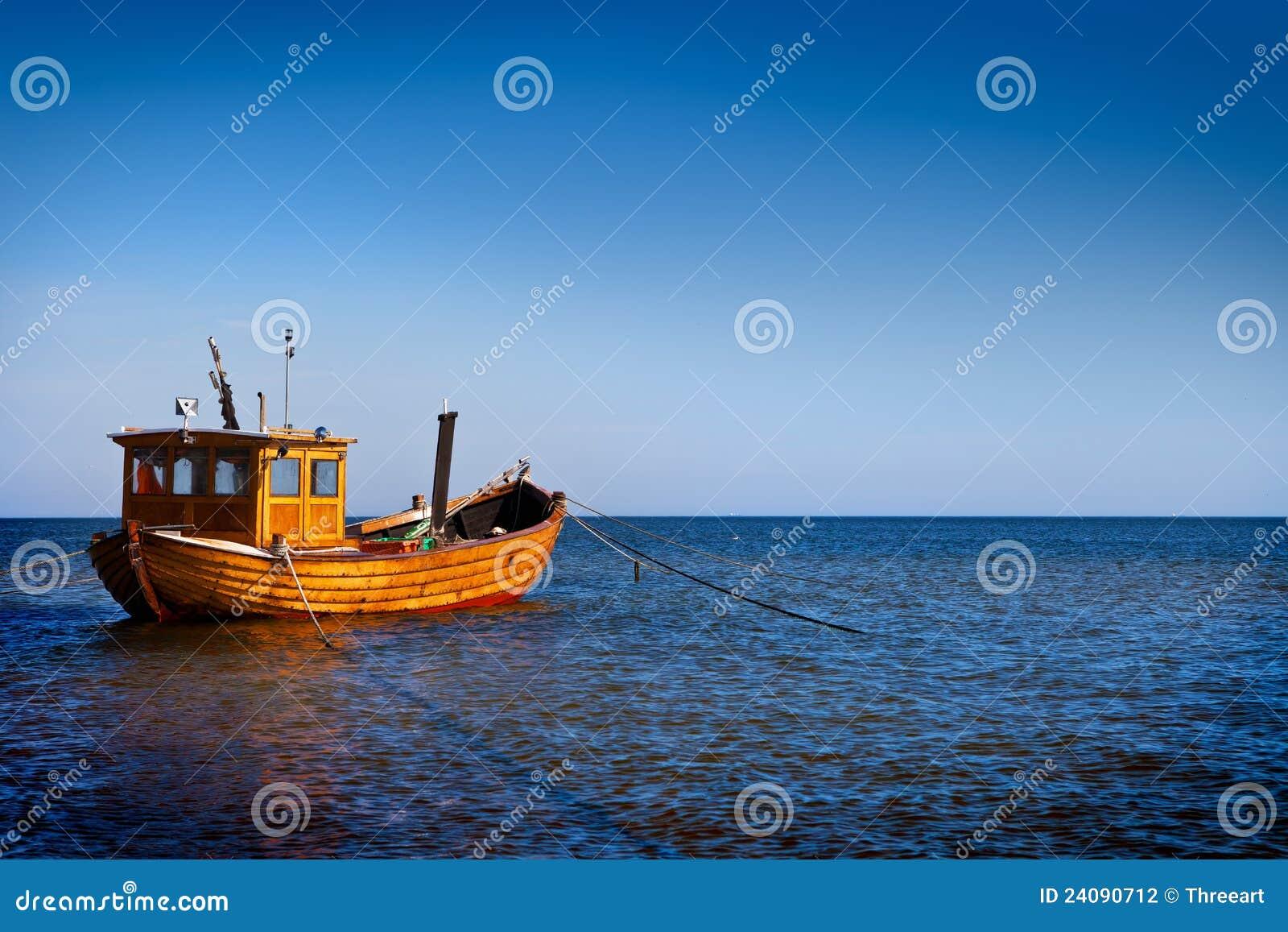 Fishing boat royalty free stock photo for Free fishing boats