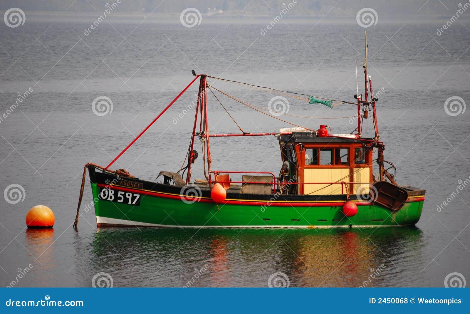 Fishing boat royalty free stock photos image 2450068 for Free fishing boats