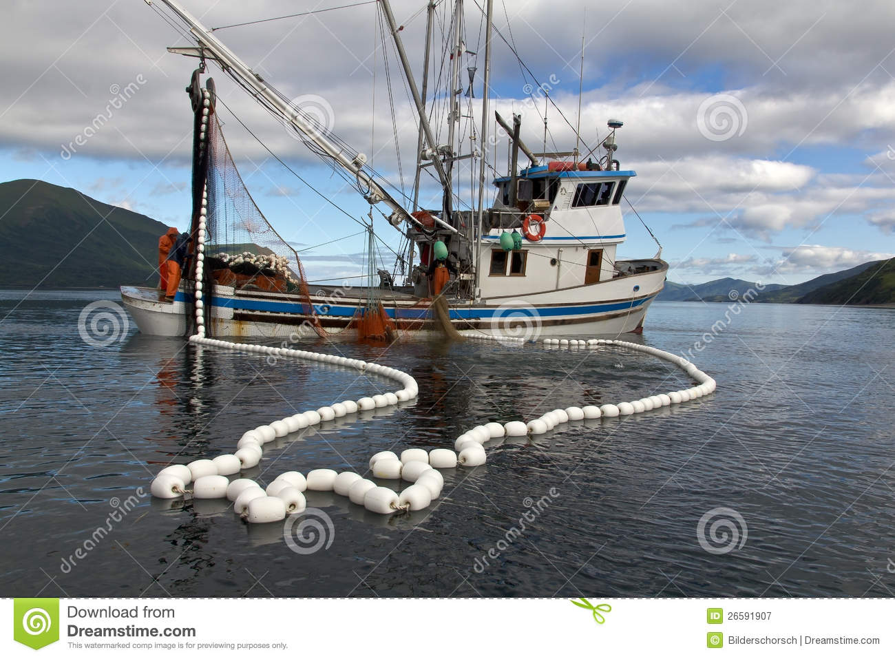 Fishing boat royalty free stock photography image 26591907 for Fishing times free