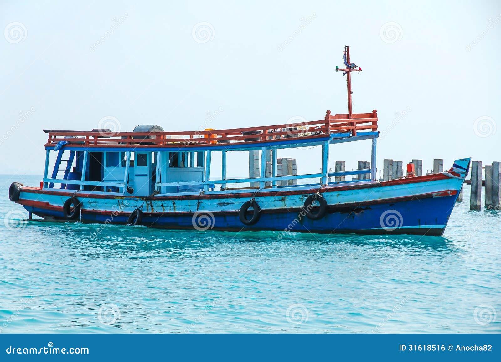Fishing boat royalty free stock image image 31618516 for Free fishing boats