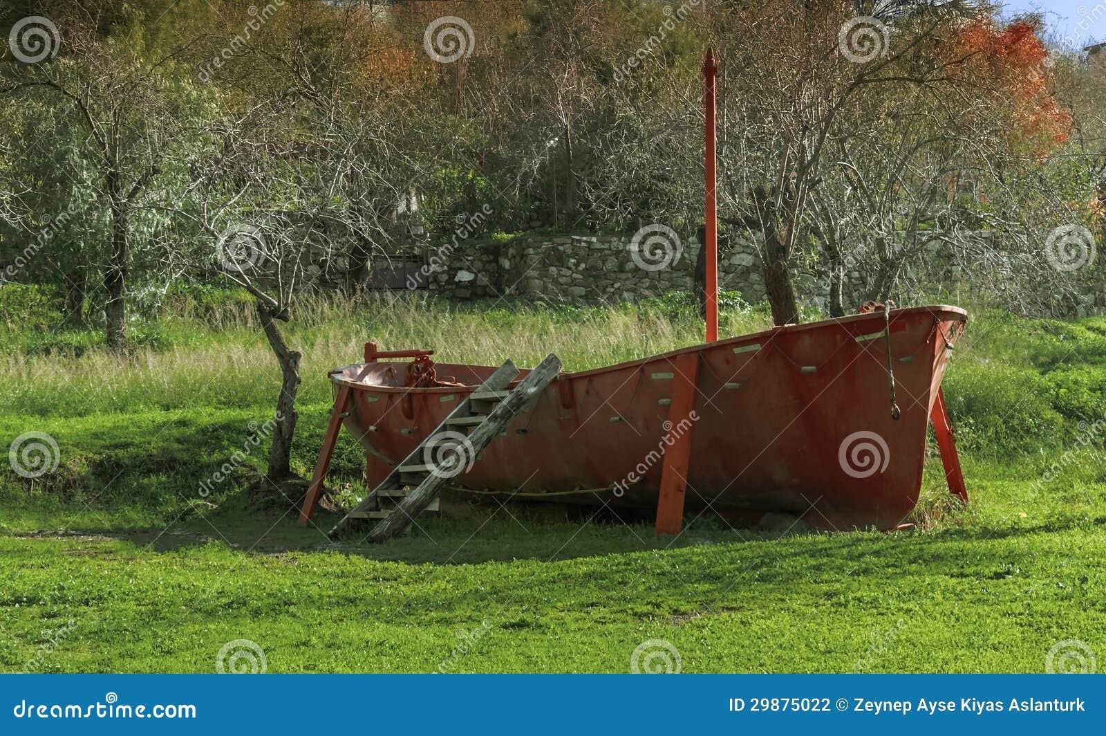 Fishing boat stock photography image 29875022 for Sa fishing face shield review