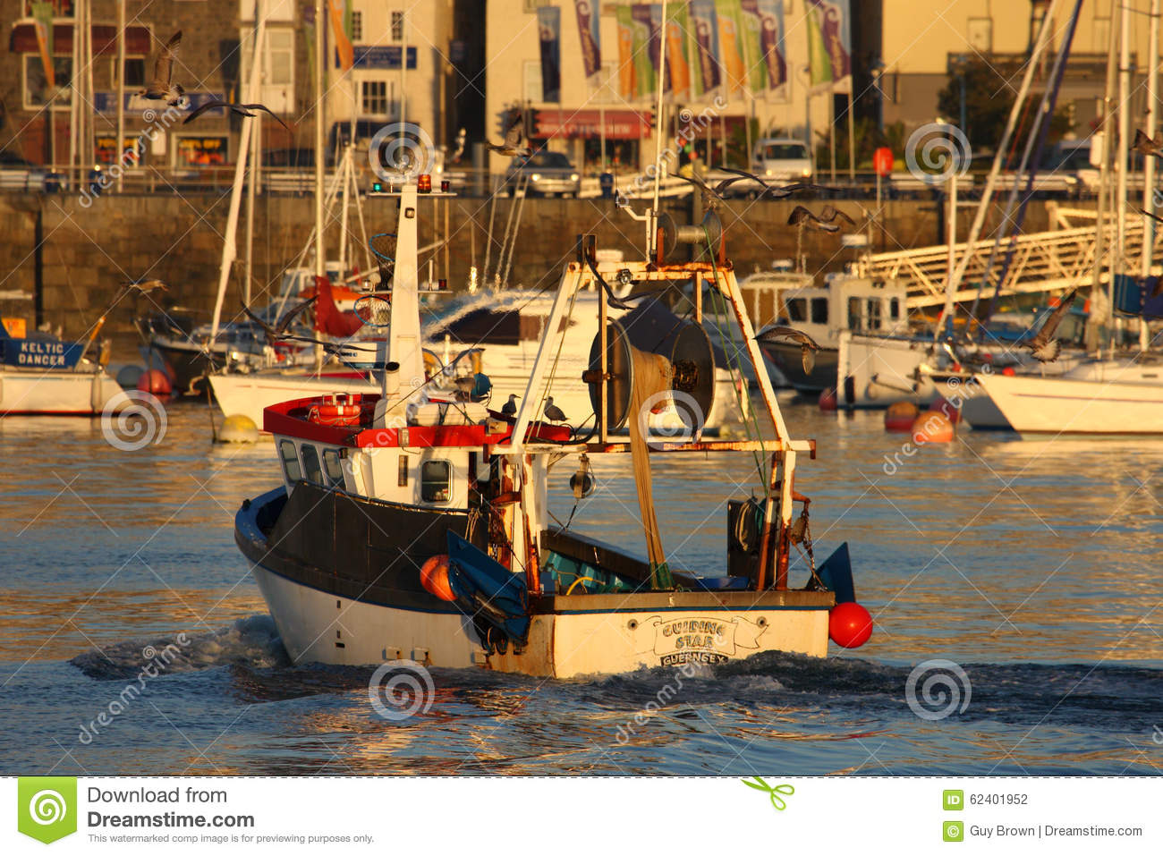 Download Fishing Boat editorial photography. Image of beautiful - 62401952