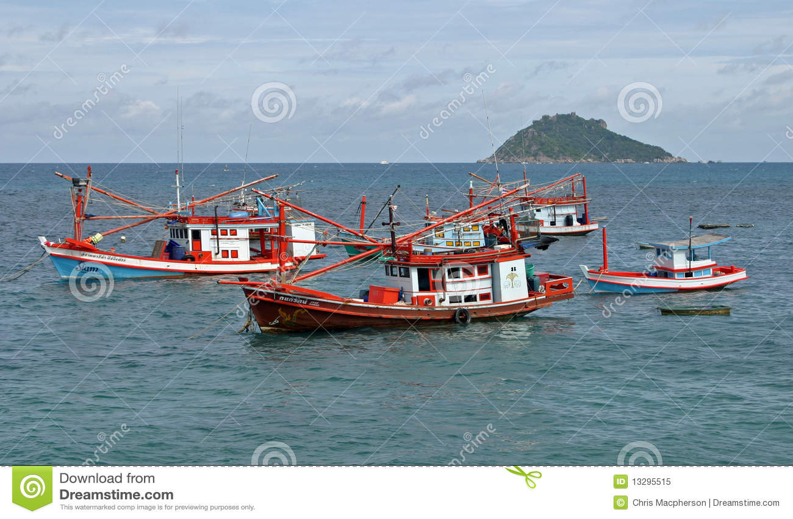 Fishing boats royalty free stock photo image 13295515 for Free fishing boats