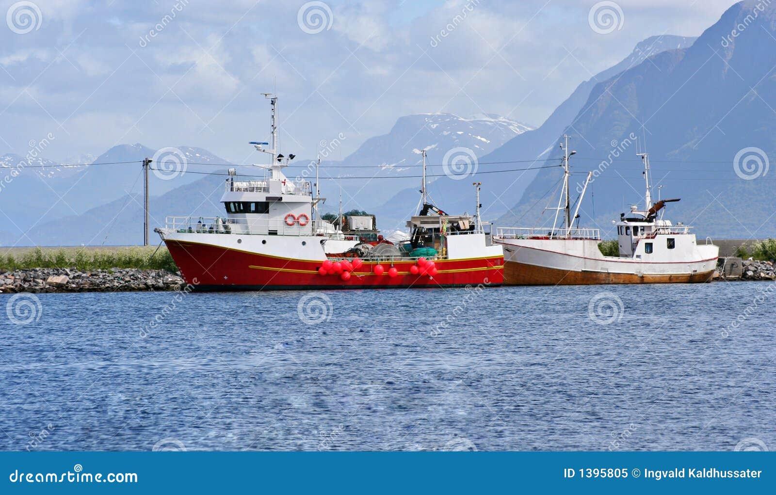 Fishing boats royalty free stock photo image 1395805 for Free fishing boats
