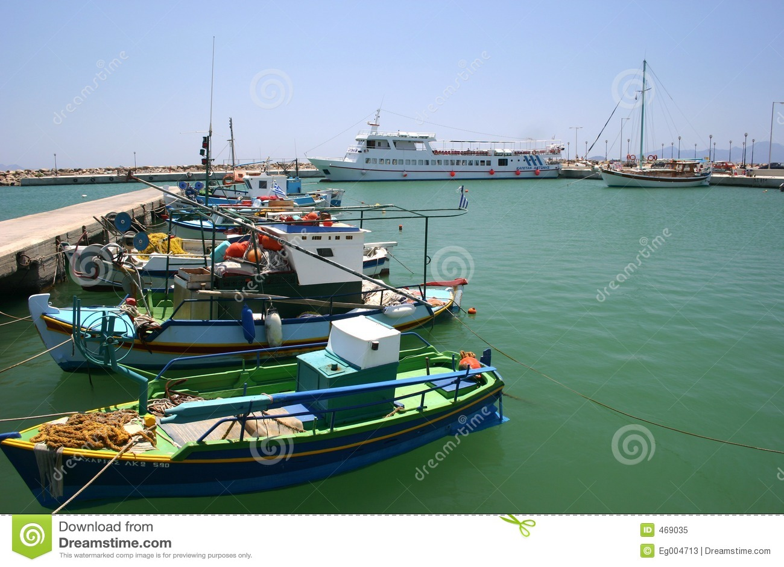 Fishing boats royalty free stock photo image 469035 for Free fishing boats
