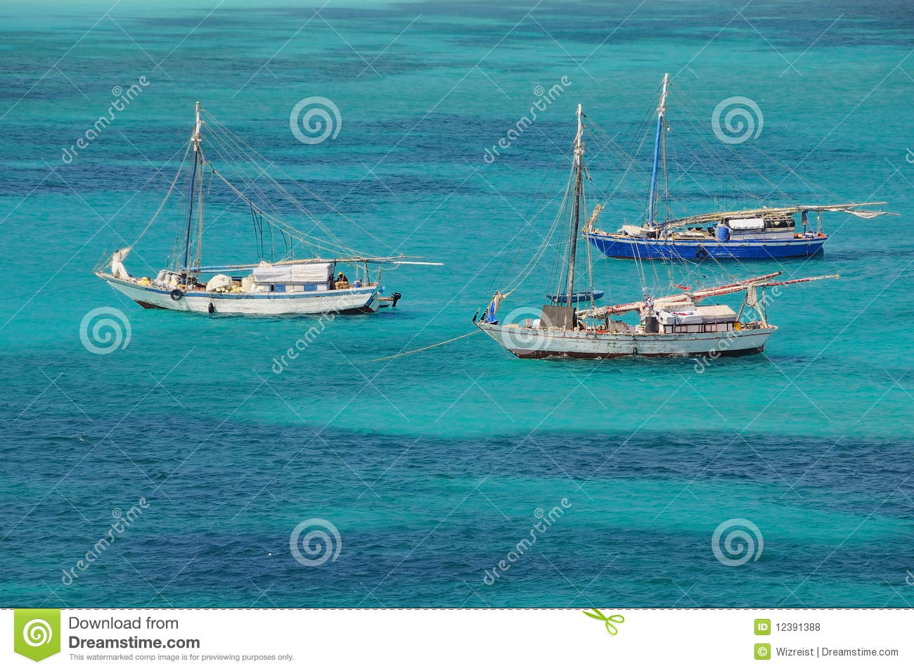 Fishing boats on bahamas royalty free stock photos image for Fishing nassau bahamas