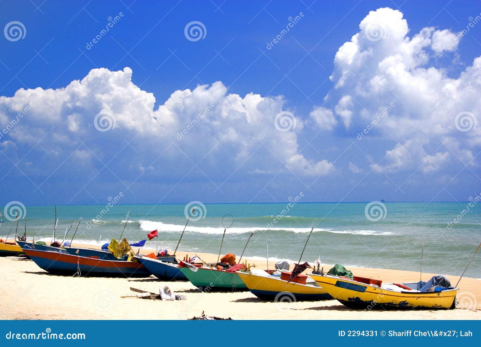 Ocean Shores Boat Tour