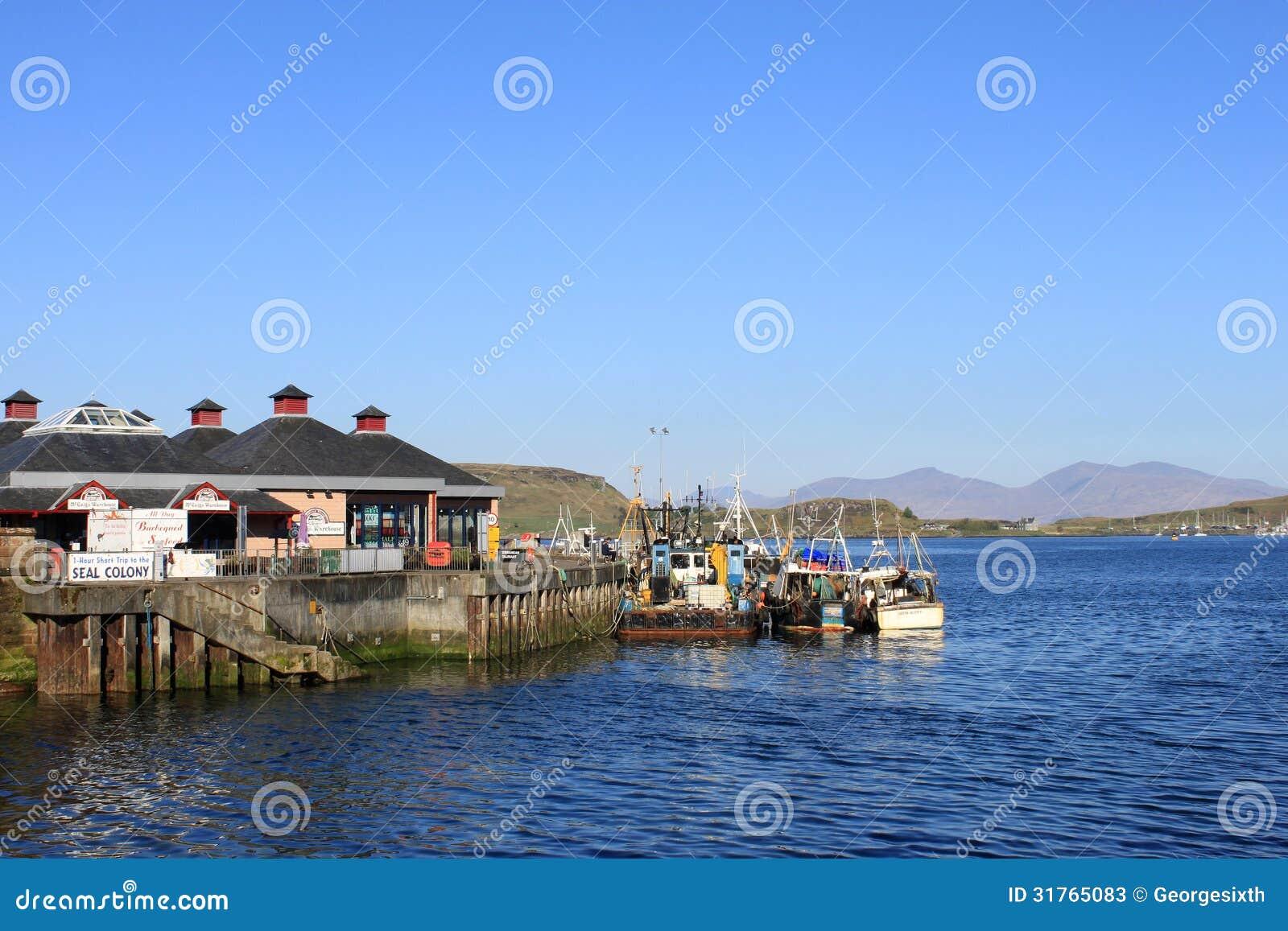 Island Of Bute Ferry