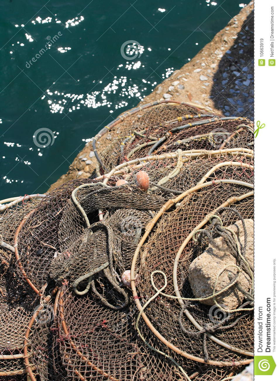 Fishing gear royalty free stock images image 10663919 for Free fishing stuff