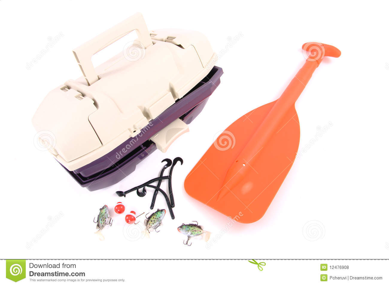 Fishing gear stock photo image of nature food grass for Free fishing stuff