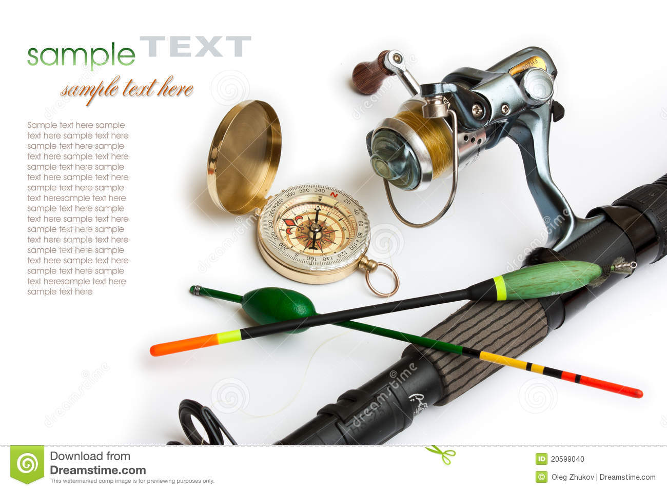 Fishing Gear Royalty-Free Stock Photography ...