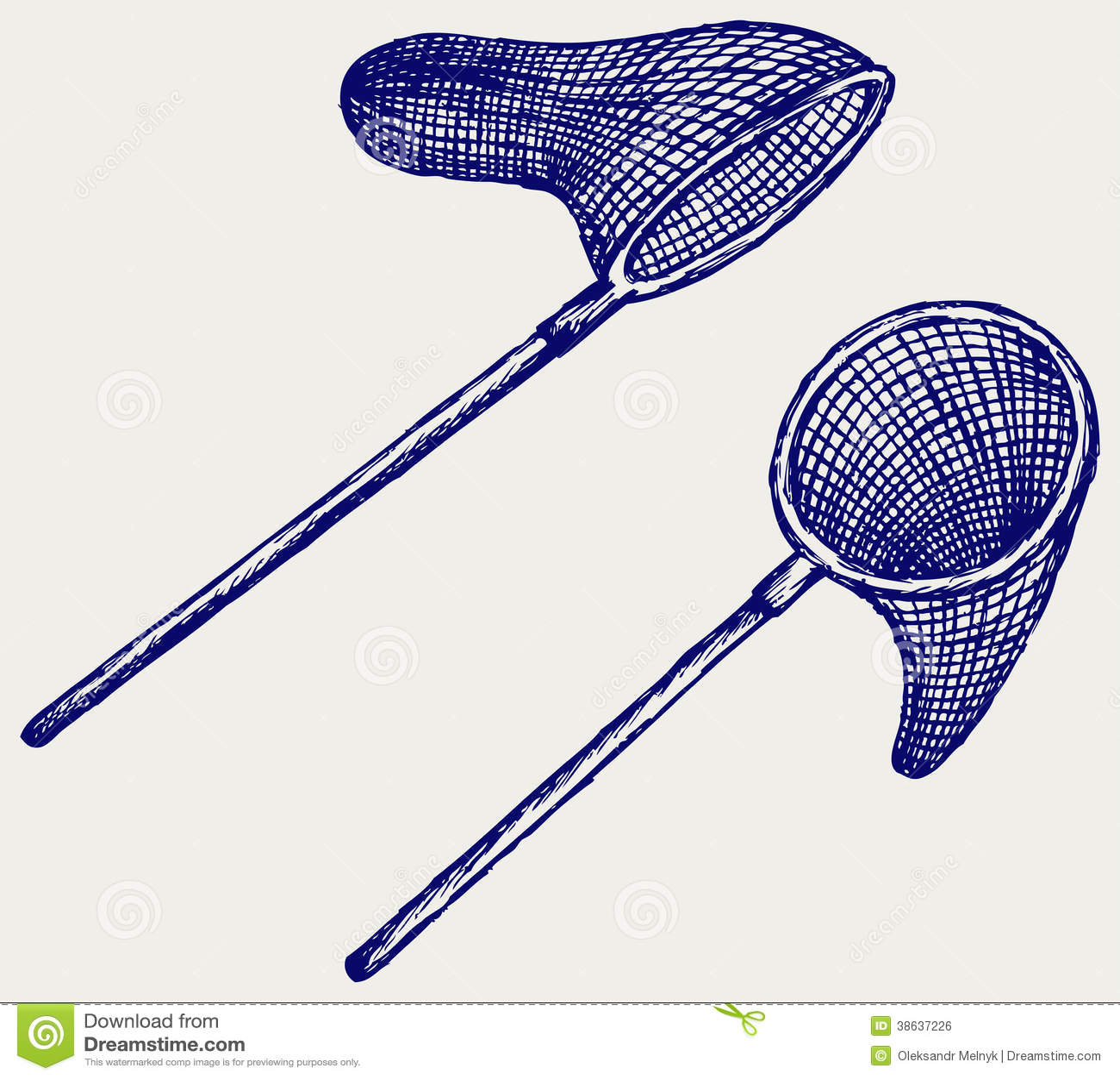 fishing net vector - photo #11