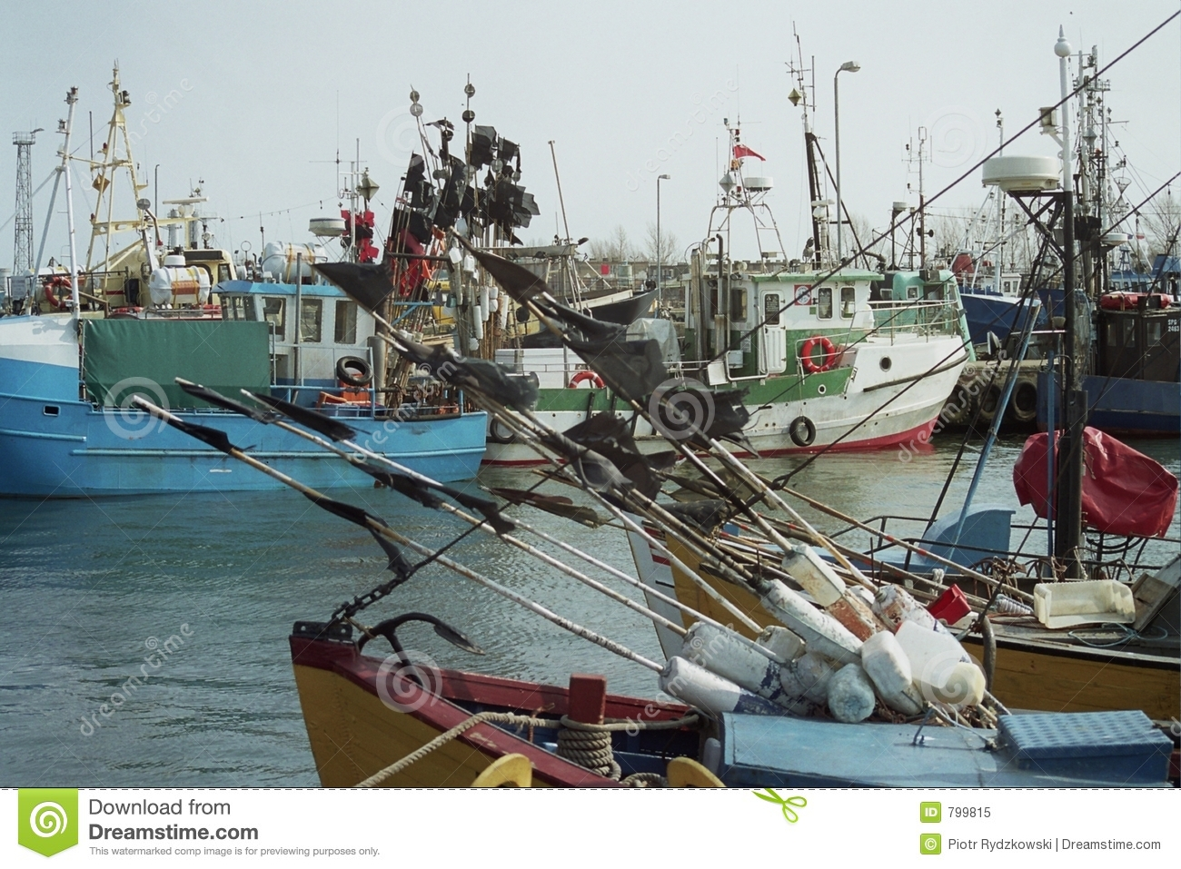 A fishing port royalty free stock photo image 799815 for Port a fishing