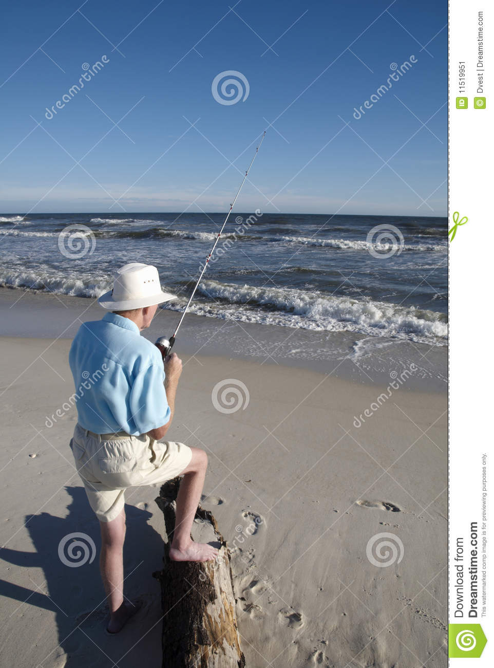 Fishing trip stock image image 11519951 for Florida fishing license for seniors