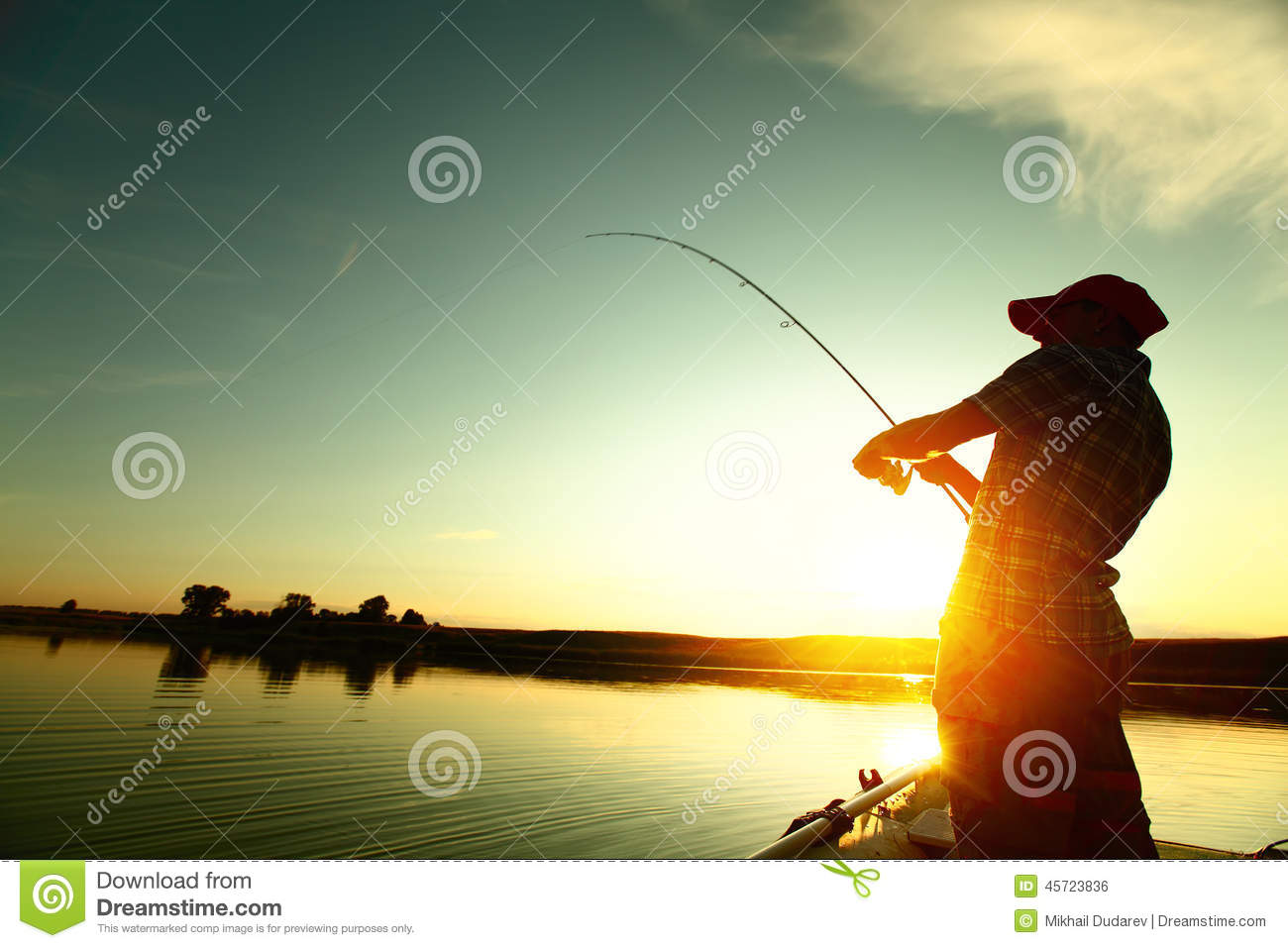 Fishing royalty free stock photo for Fishing times free