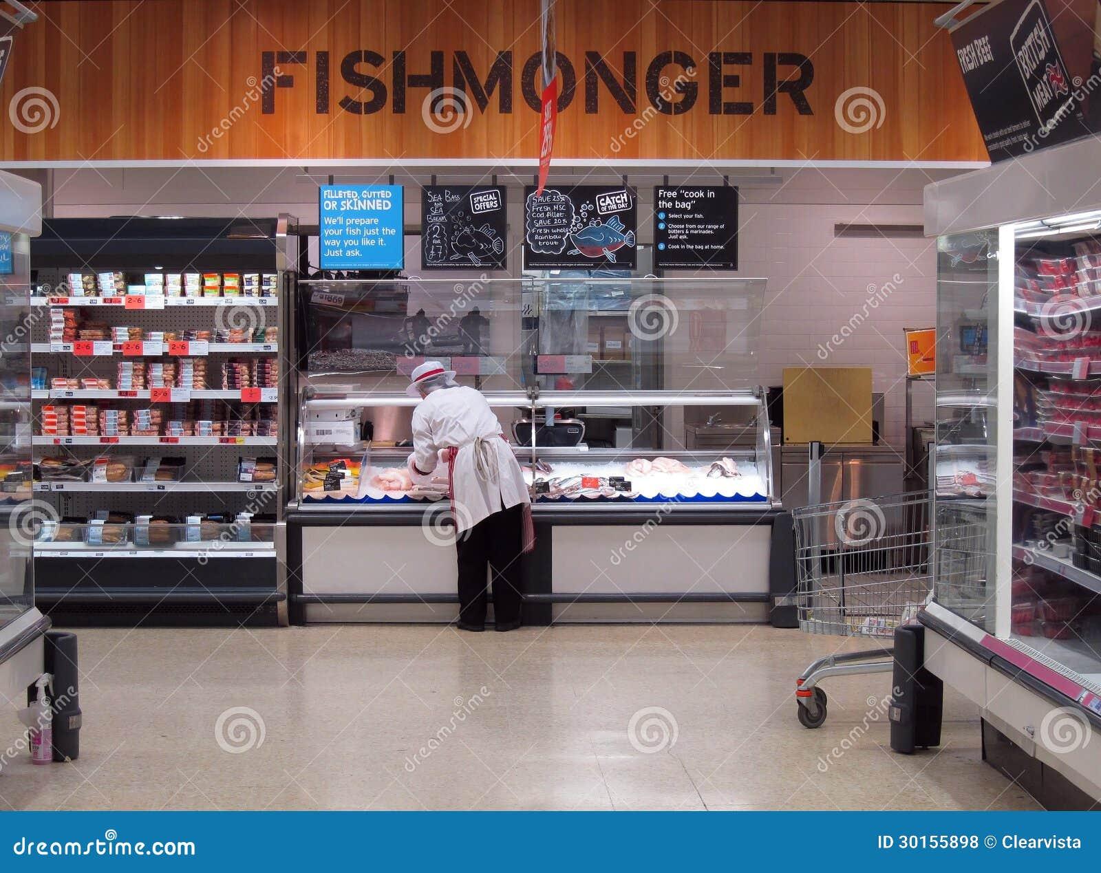 department sainsbury