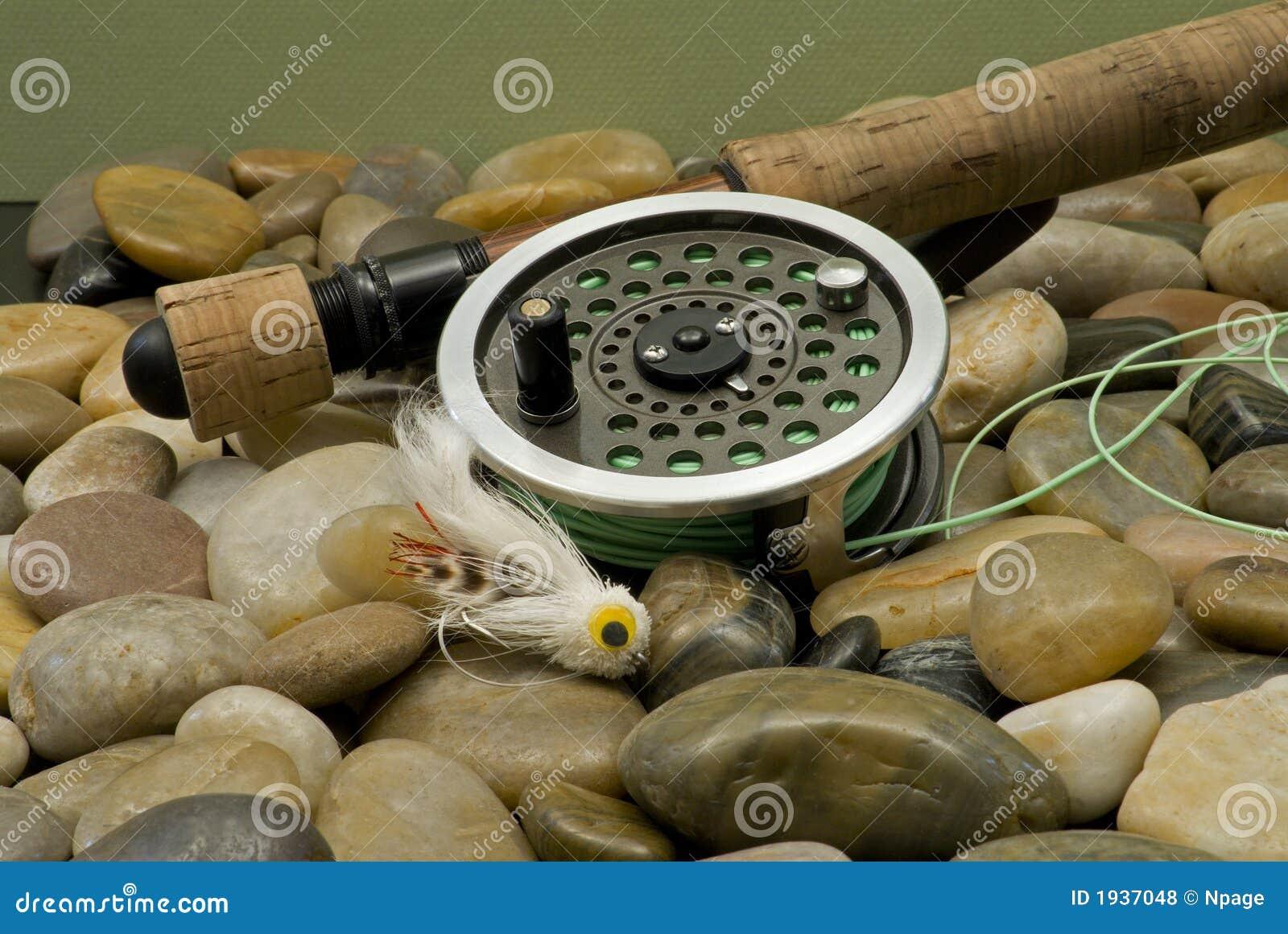 Fiska fluga